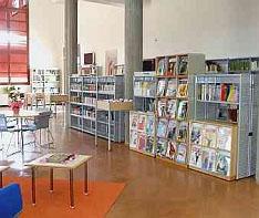Nuova biblioteca interno 1